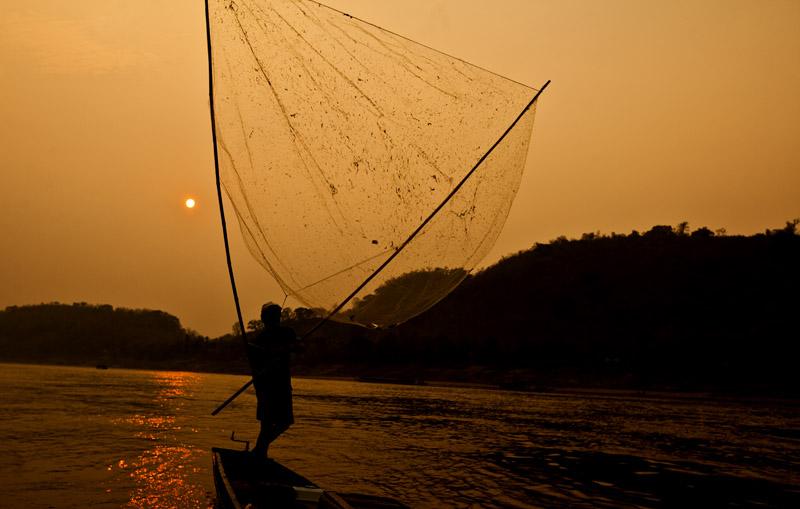 Mekong_Sunset