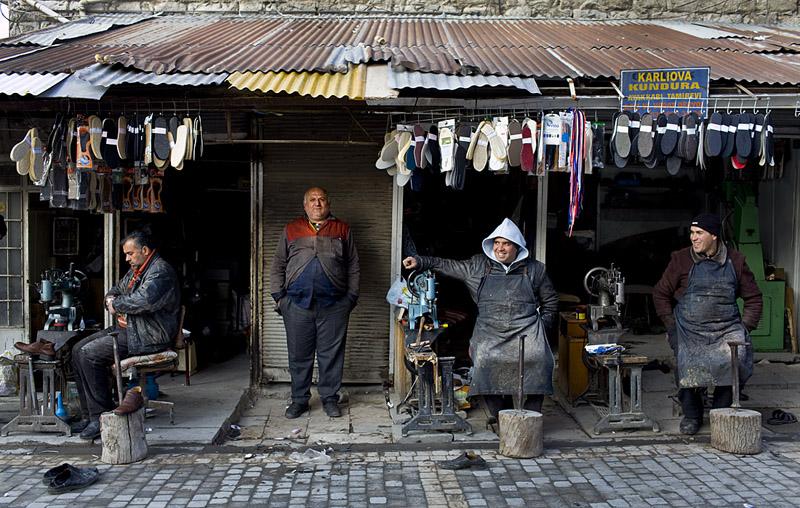 Shoe repairmen_malatya_Hagerman