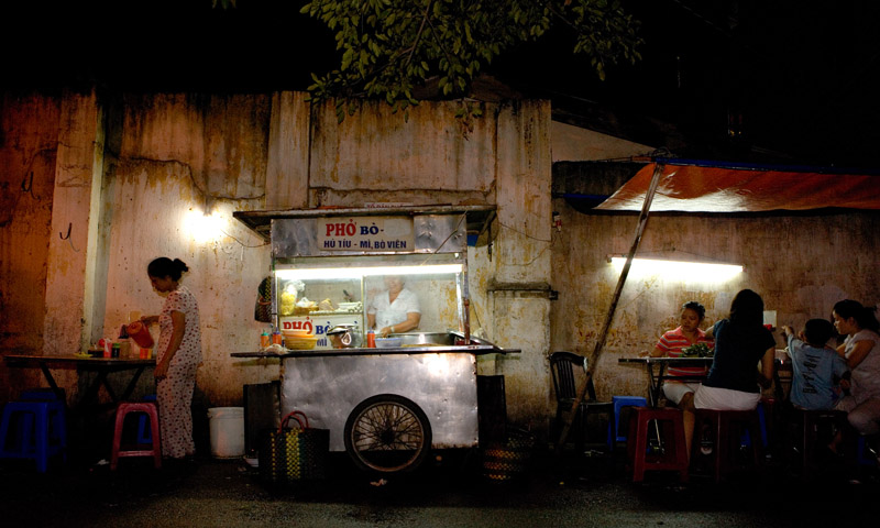 Street food_Vietnam_Hagerman