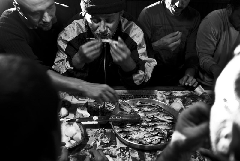 Fishermen_black sea_turkey_hagerman