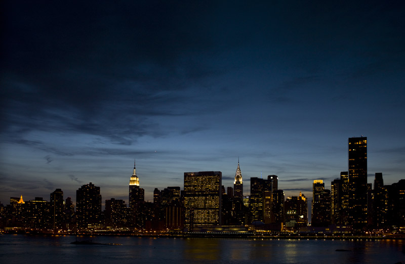 Manhattan Skyline_Hagerman