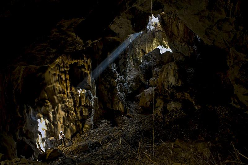 CM Cave_Hagerman