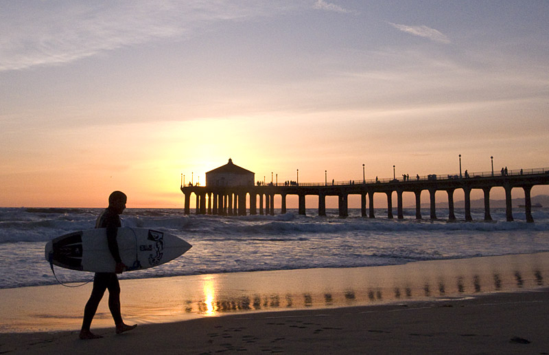California Surfer_Hagerman