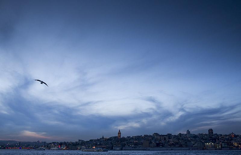 Postcard from Istanbul_Turkey