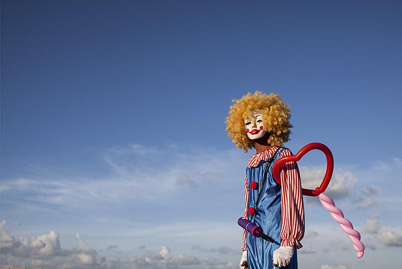 GT_ Clown