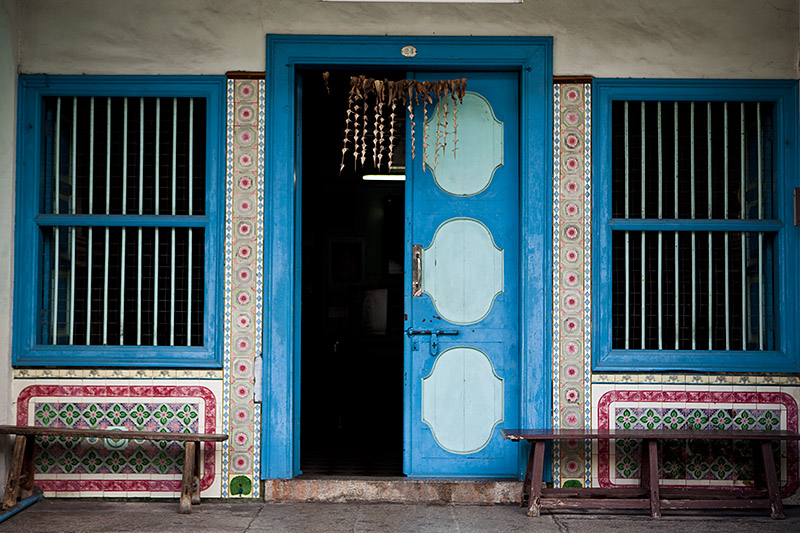 Little india-george town-hagerman