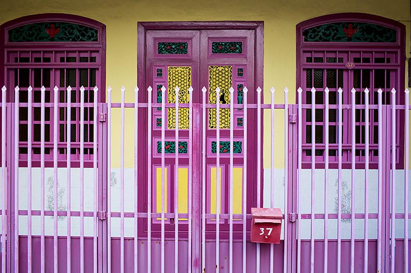 Pink_george town_hagerman