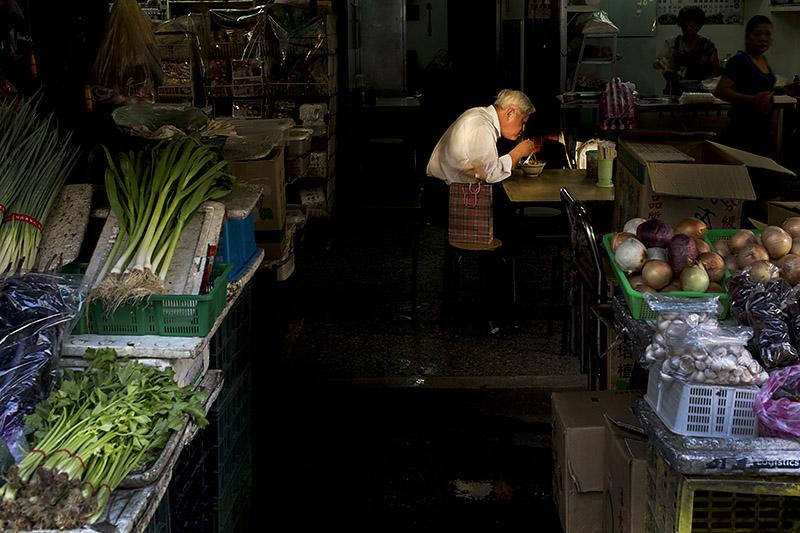 Light breakfast-zhongshan-taipei-hagerman-july 30-2013