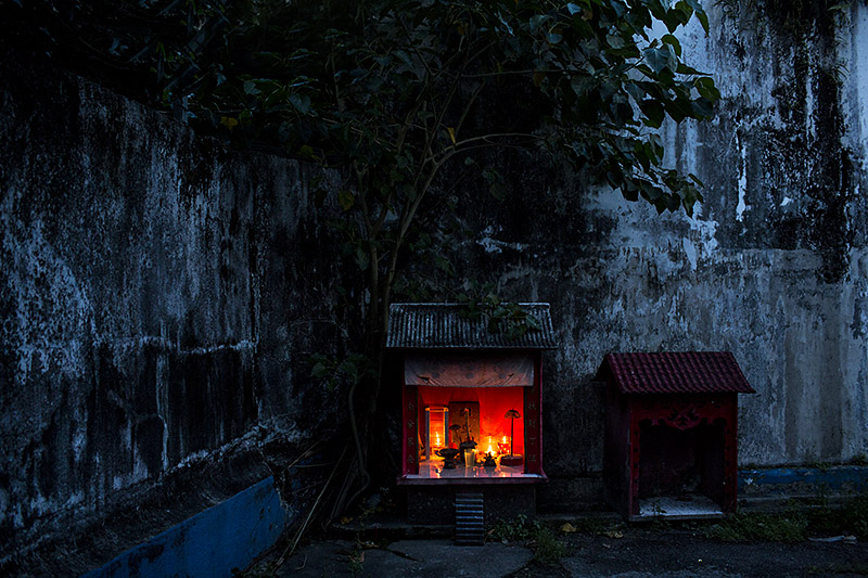 Hidden shrines-george town-hagerman-aug '13
