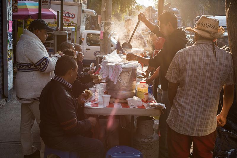Mexico City_Feast