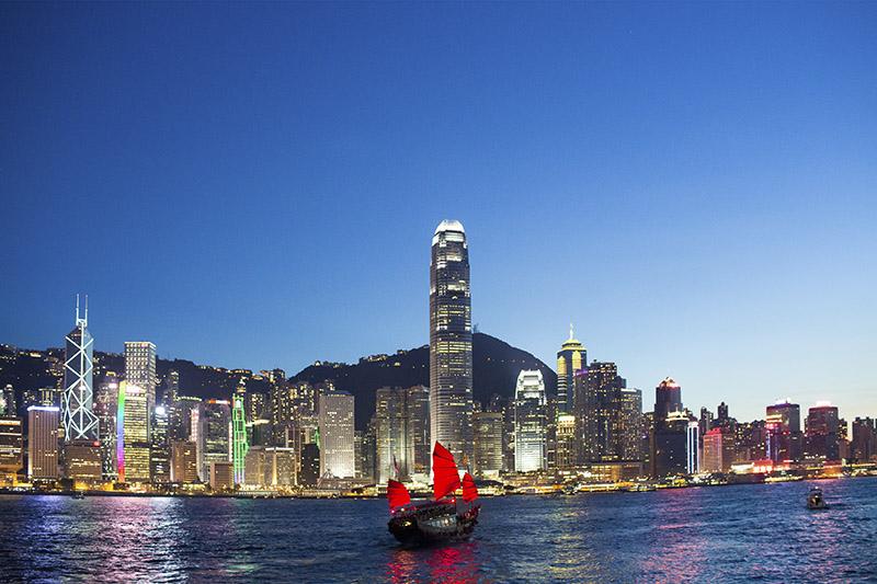 Hong Kong Harbour_Feast